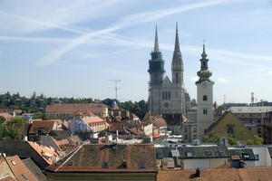 Autovuokraamo Zagreb