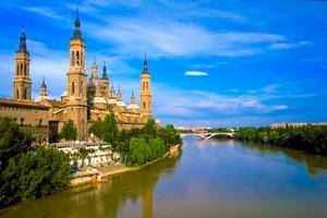 Autovuokraamo Zaragoza